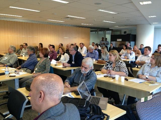 Seminário teve participação de representantes do BNDES, Unisol Finanças e Abcred