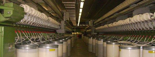 Coopertêxtil integra importantes cadeias nacionais e internacionais