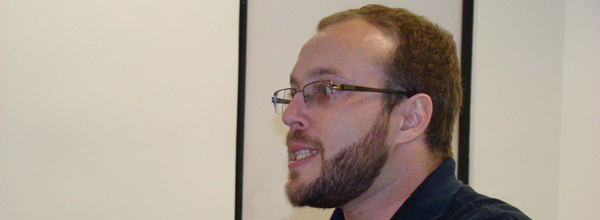 Ivanio Dickmann tem a função de articular as necessidades das cooperativas e dos empreendimentos
