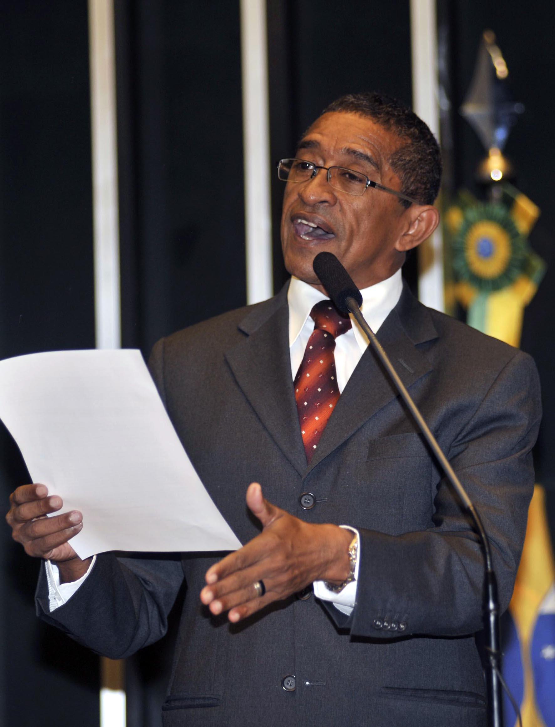 O deputado federal Vicente Paulo da Silva estará na Uniwidia para conhecer a cooperativa