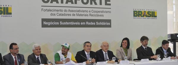 Terceira fase do projeto foi apresentado no último dia 31, em Brasília