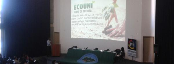 Edson Pereira de Lima disse que o público ficou surpreso com o trabalho desenvolvido