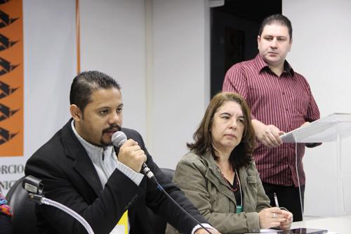 Participantes debateram diversas propostas para alavancar a economia solidária nas sete cidades da região paulista