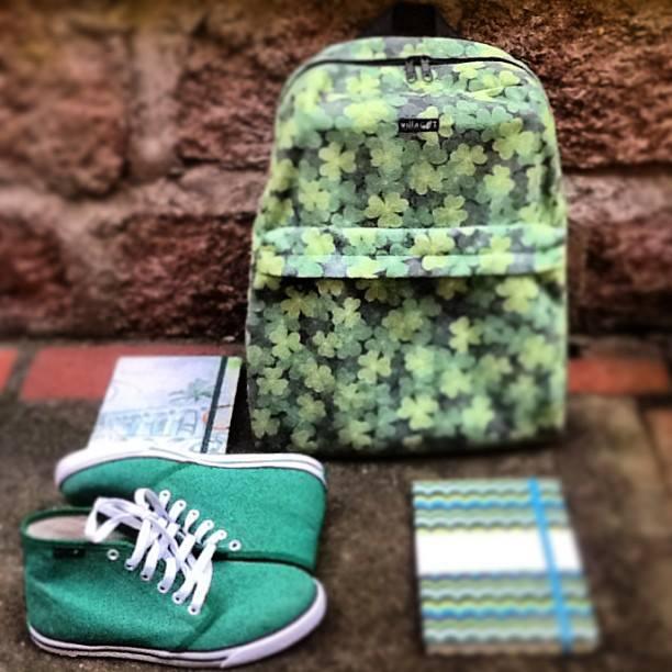 Cooperget fabrica calçados, mochilas e acessórios