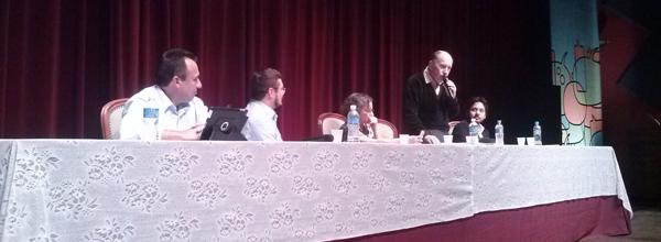 Organizado pela Abrasme, evento contou com a presença do presidente da Unisol, Arildo Mota Lopes