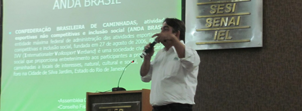 Ayrton Violento vai discutir as demandas e a solução para os problemas dos produtores rurais do Rio de Janeiro.