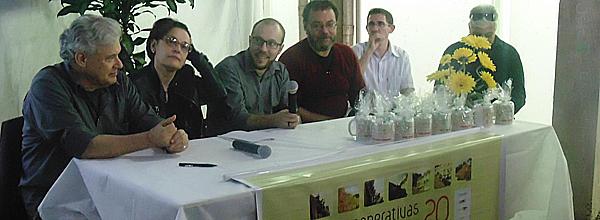 Evento contou com a participação de entidade uruguaia
