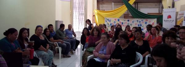 Representantes de 60 empreendimentos participaram do encontro