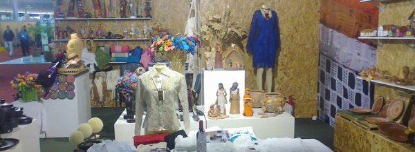 Registro dá novo impulso para as artesãs nordestinas