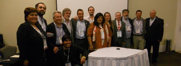 A conferência serviu de preparação para a Assembleia Geral da ACI, que acontecerá na Cidade do Cabo, na África do Sul