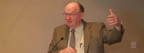 Ian Macpherson foi um dos grandes nomes do cooperativismo mundial