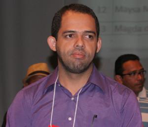 Israel de Oliveira Santos