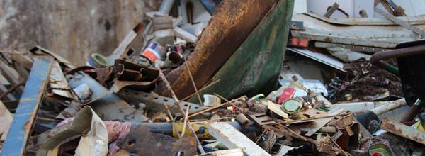 Com recursos, cooperativas serão estruturadas para a correta destinação dos resíduos sólidos