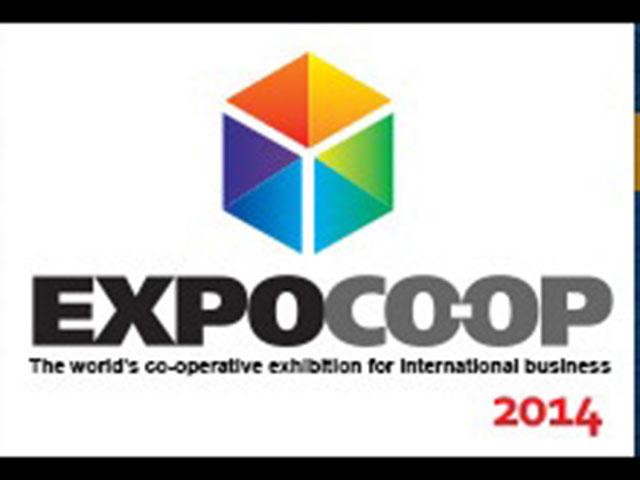 Expocoop 2014