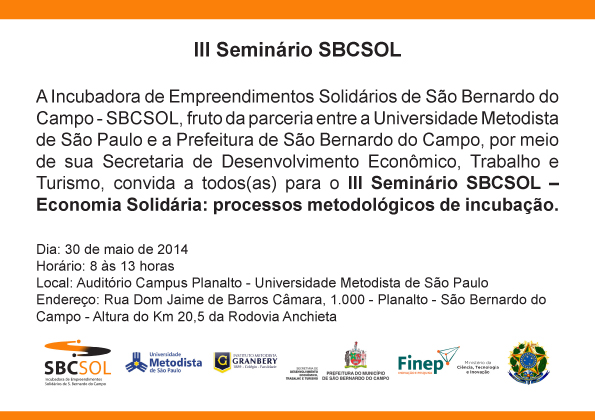 SBCSol - Paul Singer