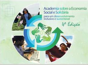 Cartaz Academia Solidaria parte
