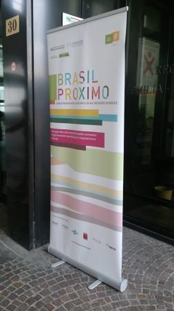Brasil Próximo Cartaz