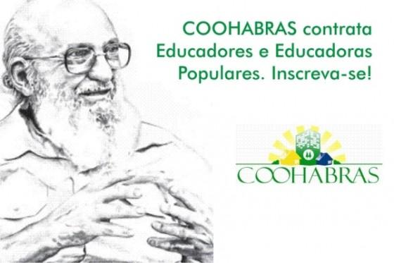 COOHABRAS edital