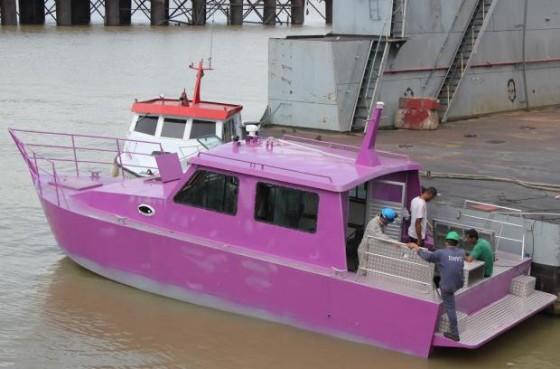 MDA docs regiao norte atendimento de barco