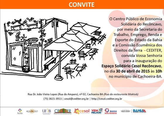 CONVITE CESOL CACHOEIRA (1)