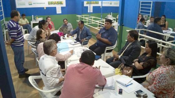 Virgilio Reuniao ES Manaus 2