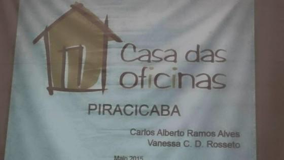 Casa das Oficinas Piracicaba