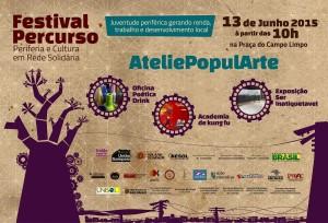 festival percurso