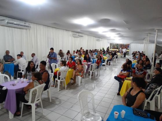 FENEARC lançamento evento Credito Igor Teixeira