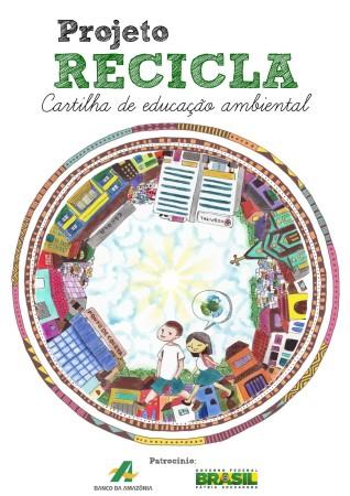 Fala Coop N Projeto Recicla Folder Credito SIMASA