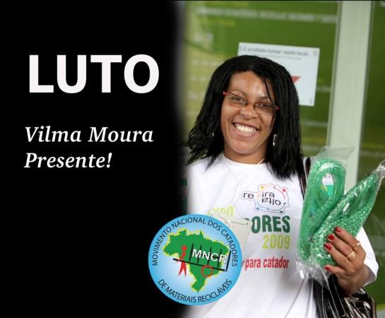Vilma Moura