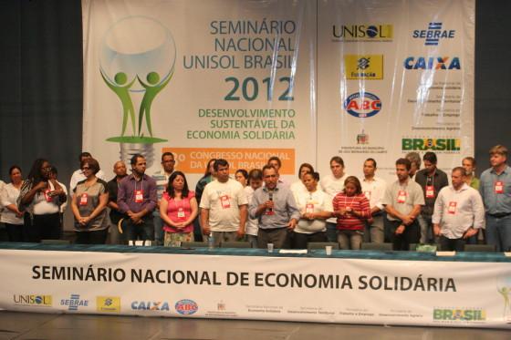 2012 MESA Votação Conselho Geral frente e em pé IMG_4885 credito Raquel Camargo SMABC
