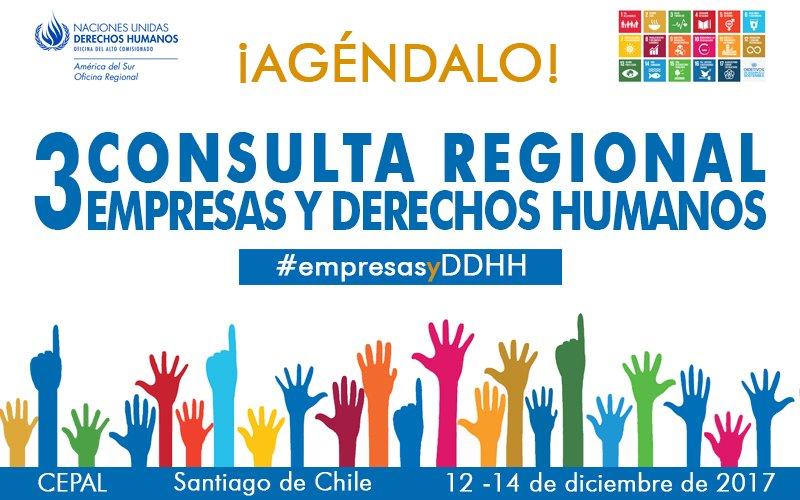 consulta direitos humanos empresas