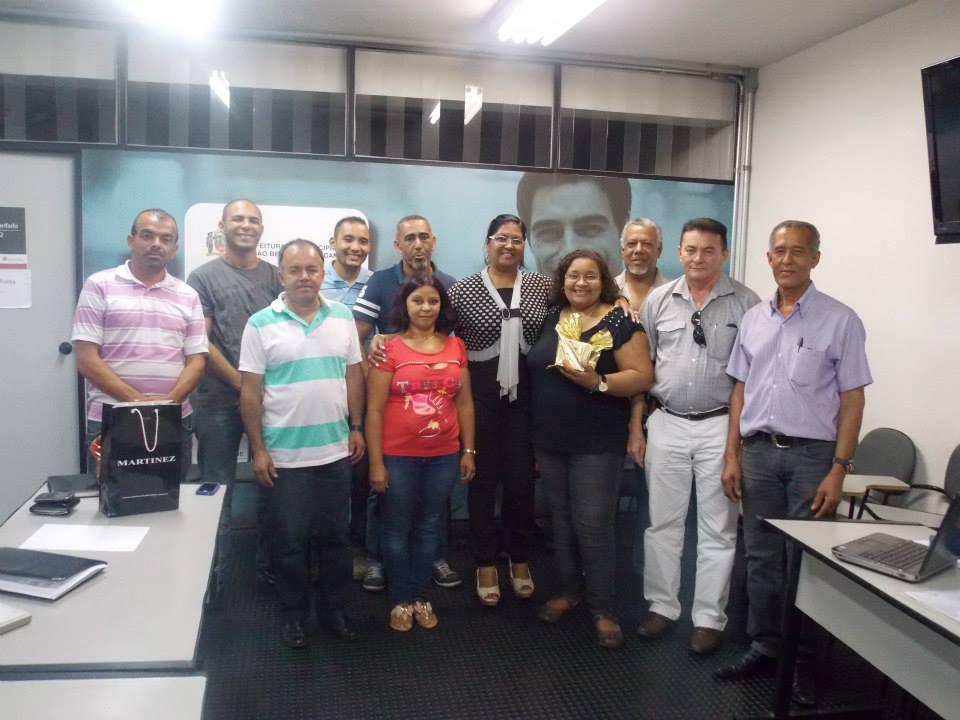 Do sonho à COOP Mauá ABC: Unisol é fundamental na constituição de mais um Empreendimento Solidário