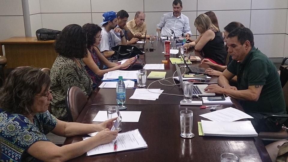 Discutindo os Desafios do Programa Nacional de Apoio ao Cooperativismo Social (PRONACOOP Social)