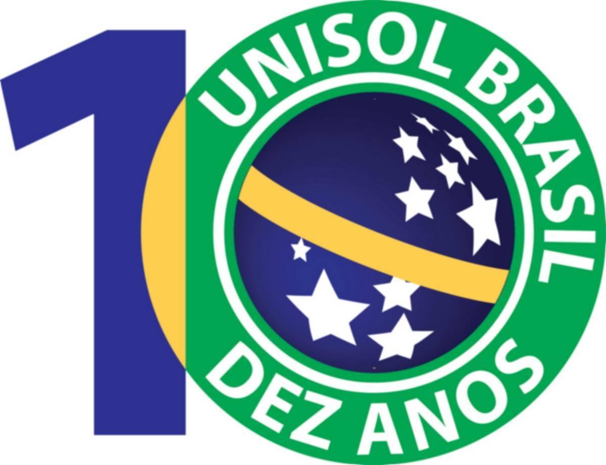 Unisol saúda a democracia brasileira